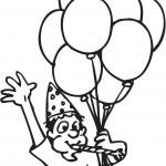 יש יום הולדת – בואו נחגוג
