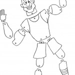 הרובוט הכדורגלן