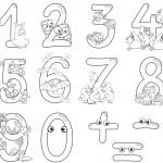 מספרים וחיות מקסימות