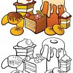 עוגות מדהימות מכל הסוגים