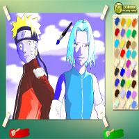 naruto-coloring-game