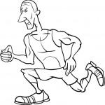 אתלטיקה קלה – האצן