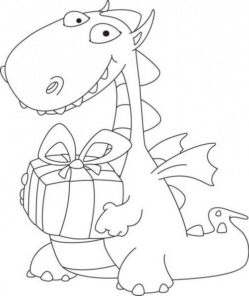 יום הולדת לדינוזאור