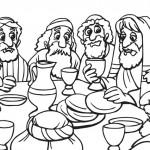 ציורים לילדים לחג החנוכה