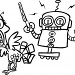 הרובוט הרעב