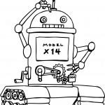 זה רובוט?