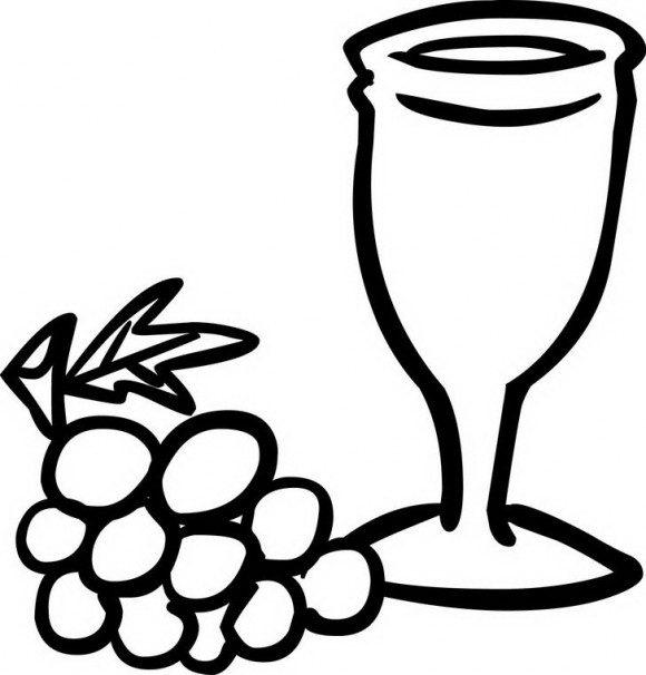 דפי צביעה לפסח החג האהוב עם כוס אליהו הנביא ולידו ענבים אותם תוכלו לצבוע באווירת חג הפסח.